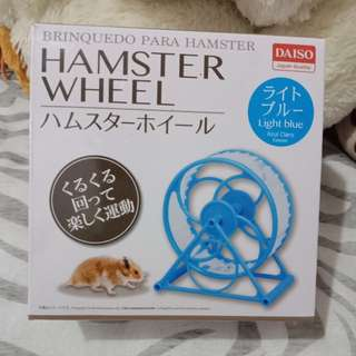 Hamster Collapsible Wheel
