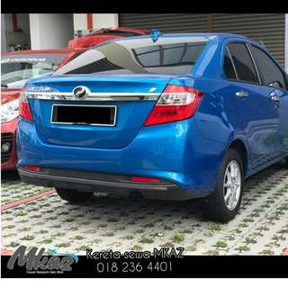 Bezza For Rent Putrajaya