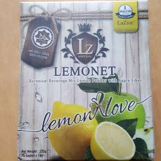 Lemonet 🍋 Advanced Detox