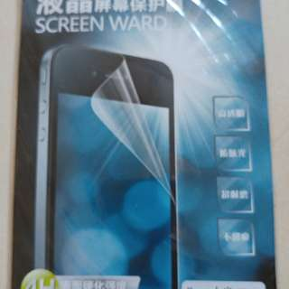 Xiaomi 小米 HM1S HD screen guard 保護貼