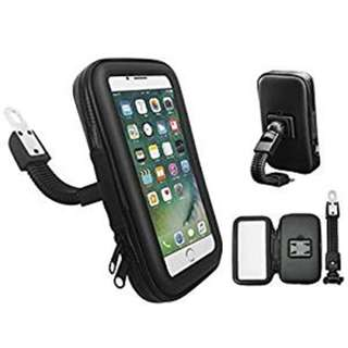 Phoebe's Mobile Phone GPS Holder Mount Weather Resistant Bike Mount