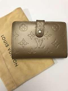 LV 銀包 Louis Vuitton Wallet