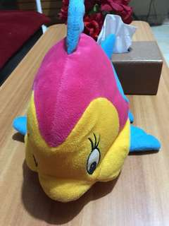 Boneka Ikan