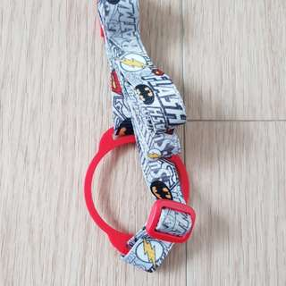 (With mail) brand new water bottle strap
