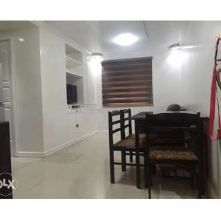 SPAZIO BERNARDO CONDO FOR RENT 10-15mins away from Trinoma