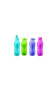 Tupperware Candy Pop Eco Bottle (4) 500ml