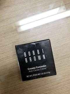 Bobby brown creamy concealer sands