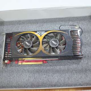 Palit GTX 260 Sonic graphics card