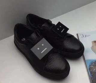 Acne studio sneakers (EU39)