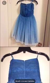 Grad / prom / formal dress