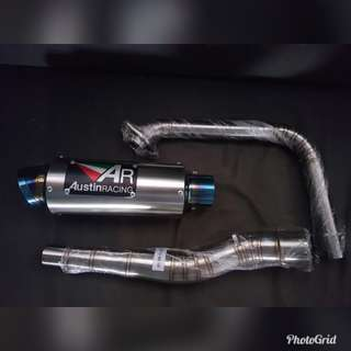 R15 V3 full system instock