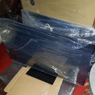 "SharpLC-39LE440M 39"" Full HD AQUOS Multisystem LED TV"