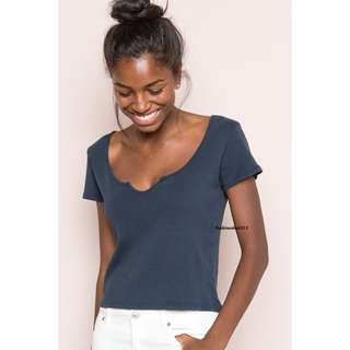 Brandy Melville Monet top