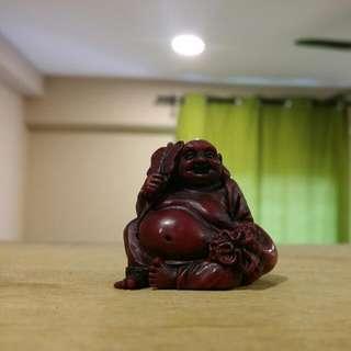 Miniature Buddha Deco