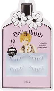 Dolly Wink No.13 Lower Lash