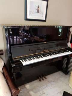 Atlas Piano, Made in Japan (131cm)