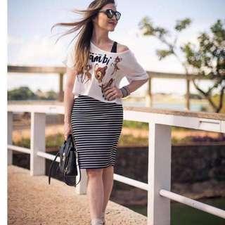 BN 2in1 dress