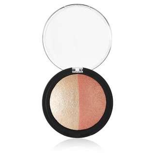 Elf cosmetics baked highlighter & blush