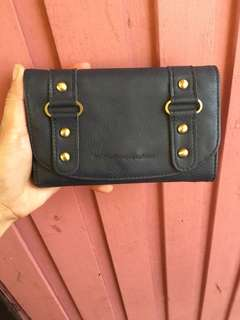 Marithe Girbaud Francois wallet