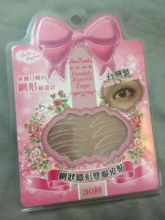 BELLE & MADAME DOUBLE EYELID LACE TAPE