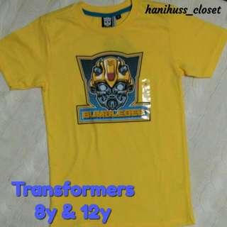 NWT!!! Transformers