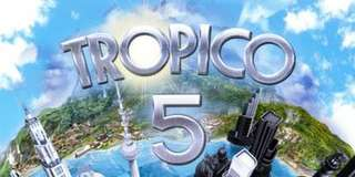Tropico 5 Steam Code