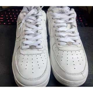 Airforce 1 Triple White