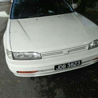 Honda Accord 2.0 manual thn 1993
