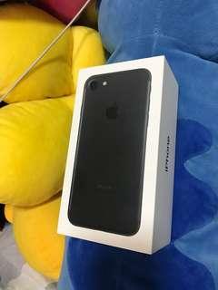 Iphone7 box