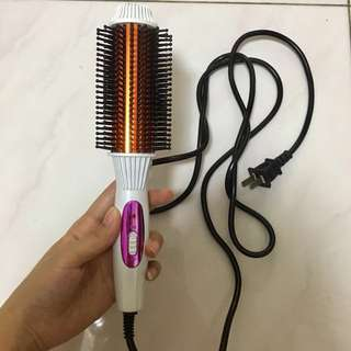 Electric comb