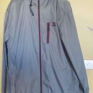 DC Shell Jacket