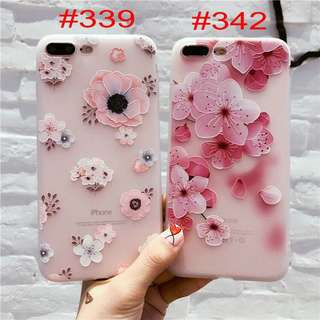 Softcase 3D for iphone