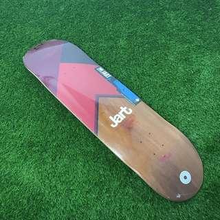 Jart Skateboard Deck