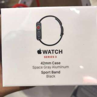 Apple Watch series 3 42mm CELLULAR brand new ❤️