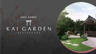 MANDALUYONG PRESELLING CONDO - KAI GARDEN RESIDENCES! AVAILABLE 1BR UNITS!
