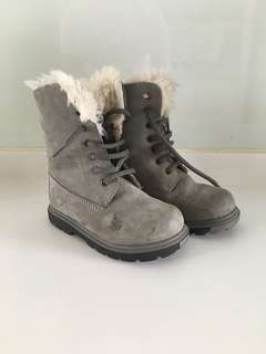Chicco warm Winter Boots sz 24