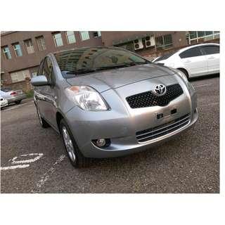 豐田 2012 YARIS 一手女用車 車況極佳 里程跑少 可全貸 免頭款