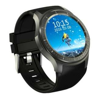DOMINO DM368 3G Smartwatch 智能手錶 (Retail price $1000)