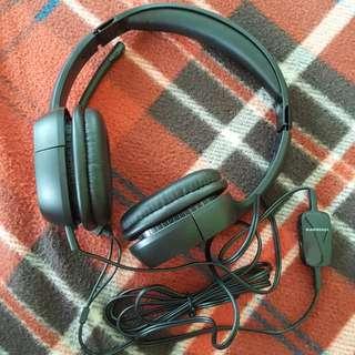 Stereo Headset PLANTRONICS