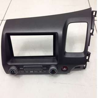 Honda Civic Radio Panel (AS2422)