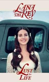 2x Lana Del Ray Melbourne Tickets