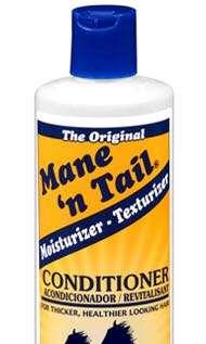 Mane n Tail Conditioner