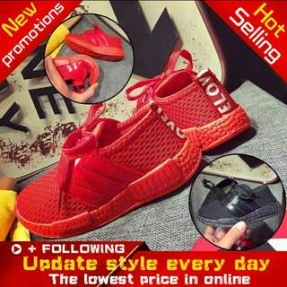 New Brand Shoes Handmade Slip On Shoes Sneakers Casual