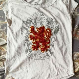 Harry Potter Clothes for Kids Gryffindor