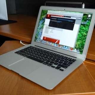 Macbook Air (i7/8GB/512GB)