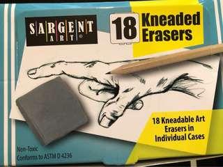 Sargent Art Kneaded Eraser