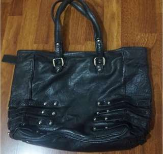 REPRICE preloved authentic jimmy choo bag