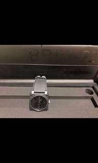 Bell & Ross Phantom Watch