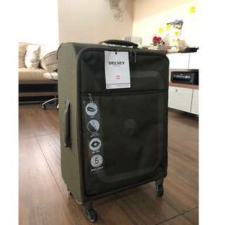 DELSEY LUGGAGE, BRAND NEW at 60% OFF!