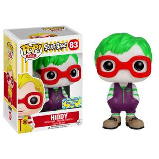 Funko Pop Asia - Hiddy Joker